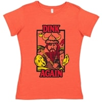 Viking Shirt - Womens