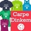 Carpe Dinkem Pickleball Shirt