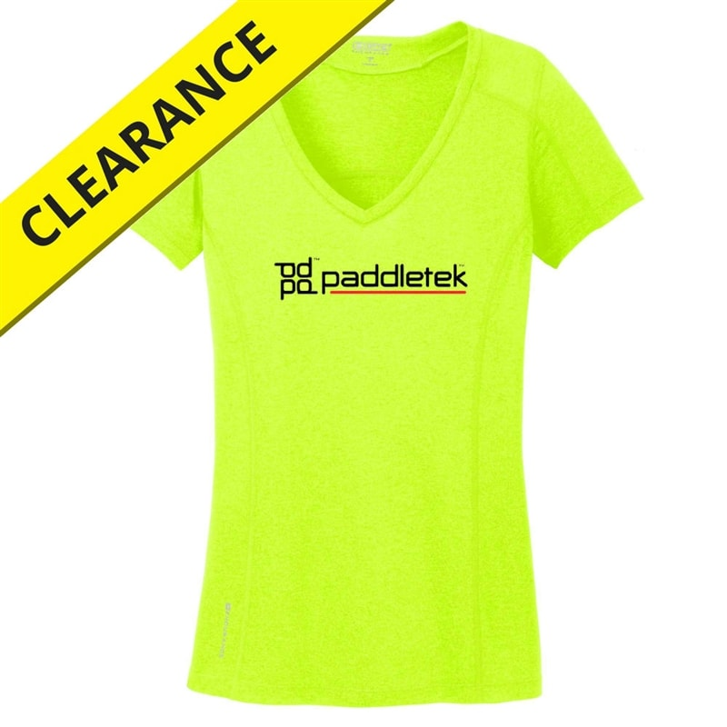 ec4a804c Paddletek Pulse T-Shirt - Women's-CLEARANCE