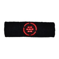 Armour Pickleball Headband, choose from black or white