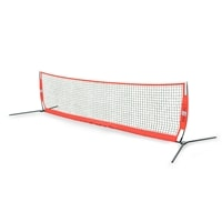Bownet Mini Net, quick and easy to setup this practice net