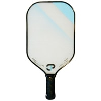 The Encore MAX Composite paddle by EngagePickleball-just try to find a bigger paddle!