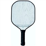 Guardian II Widebody Composite Polymer Paddle by Engage Pickleball-choose from red, blue, purple and white