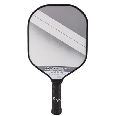 Elite Pro Widebody Pickleball Paddle