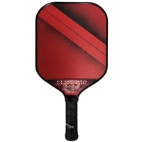 The Elite Pro X-Series Paddle paddle by EngagePickleball