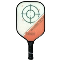 The Encore EX 6.0 paddle by EngagePickleball-choose from two grips and five colors.