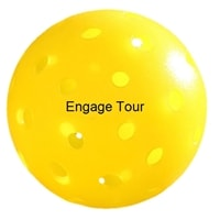 The Tour Outdoor Ball by Engage, choose from several quantities