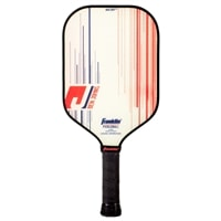 Ben Johns Signature Pickleball Paddle-Red, White, and Blue