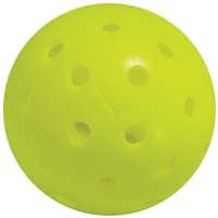 X-40 Performance Outdoor Ball. Available in pink, white and optic