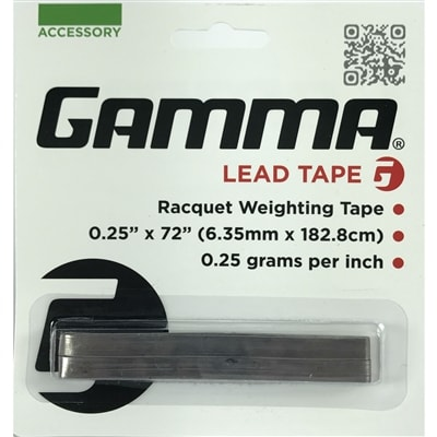 Attach this tape to the edge of your paddle to create the perfect weight.