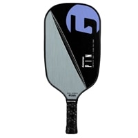 Pin Composite Pickleball Paddle by GAMMA