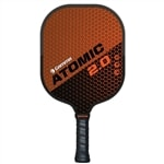 Atomic 2.0 Pickleball Paddle by GAMMA