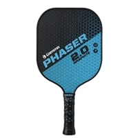 Phaser 2.0 Graphite Paddle by GAMMA