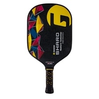Shard Graphite Pickleball Paddle by GAMMA