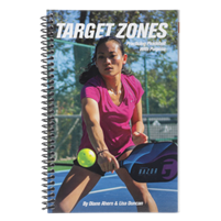 Target Zones: Practicing Pickleball with Purpose