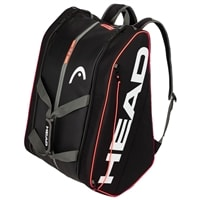 Tour Supercombi Bag, lots of compartments to store all your gear.