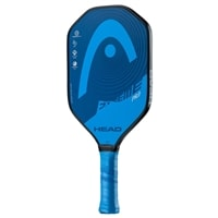 Extreme Pro Composite Paddle, polymer core and fiberglass face.
