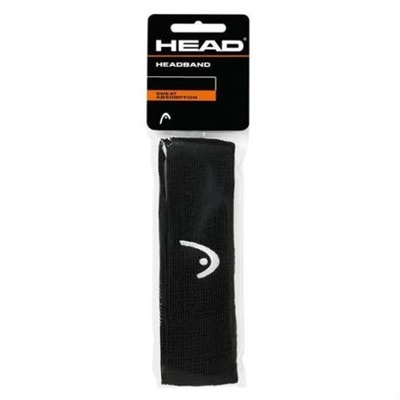 HEAD Headband, choose from black, navy, or white