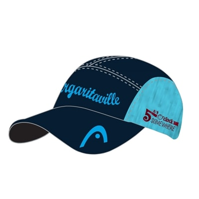 Margaritaville 'It's 5 O'Clock Somewhere Hat