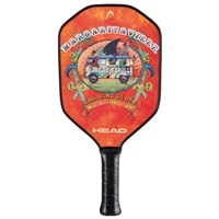 Margaritaville 'Growing Older But Not Up' Graphite Paddle