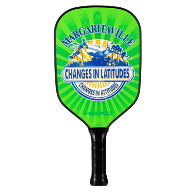 Margaritaville 'Changes in Latitudes' Pickleball Paddle