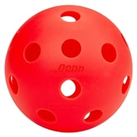 Penn 26 Indoor Ball. Available in 3, 6, 12 and 72 ct