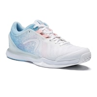 Sprint Pro Shoe 3.0 by Head for Women in midnight teal/white or white/iridescent