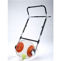 Kollectaball K-Hopper Ball Collector - holds approximately 60 pickleballs