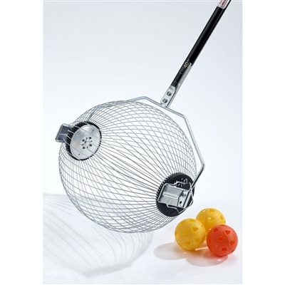 Kollectaball CS40 Ball Collector - holds approximately 40 pickleballs