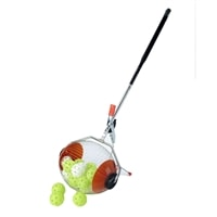 Kollectaball K-Max Ball Collector - holds approximately 40 pickleballs
