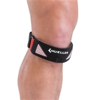 Advanced Patella Strap from Mueller Sports Medicine