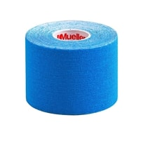 Mueller Kinesiology I Strip Rolls, choose from 6 colors