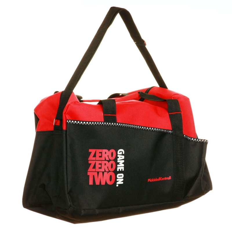 f38a89645c Game On Duffle Bag