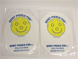 Quiet Pickle Pad