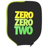 Zero Zero Two Paddle Cover, side zipper closure