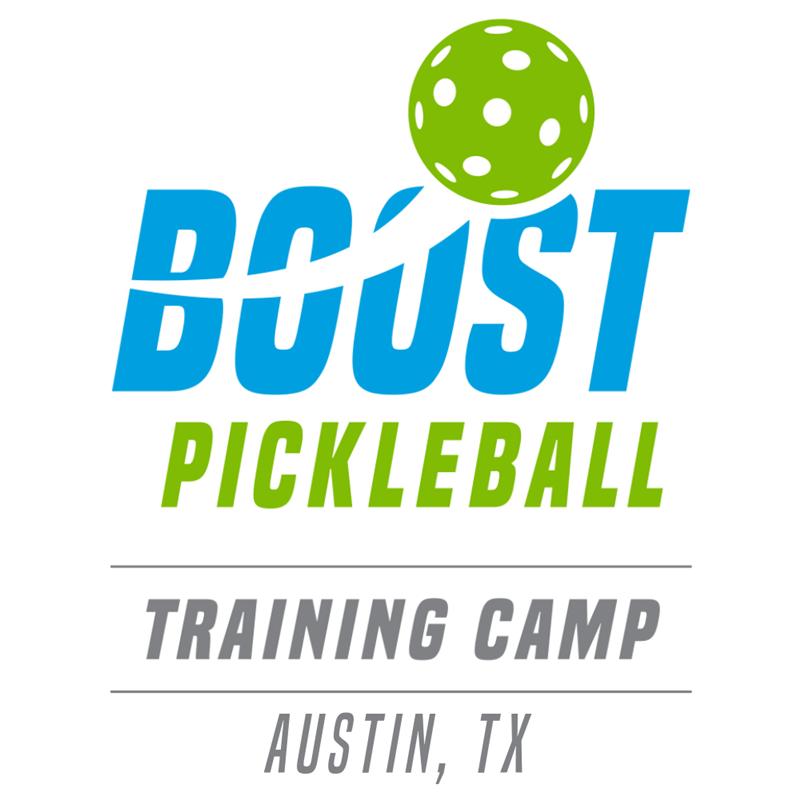 BOOST Pickleball Intermediate Camp Austin