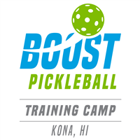 Kona, Hawaii Pickleball Training Camp