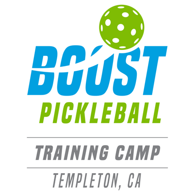 California Pickleball Training Camp