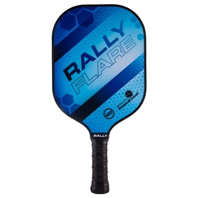 Middleweight, polymer-core paddle, great for entry level up to pro level.