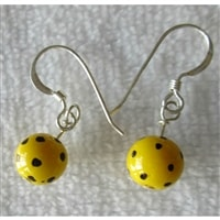 Pickleball FUN Earrings