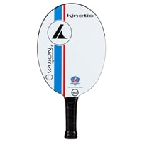 Kinetic Ovation Speed II Pickleball Paddle by ProKennex