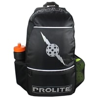 PROLITE Fuel Pickleball Backpack features adjustable dividers inside large main compartment.