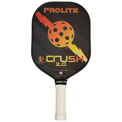 CRUSH PowerSpin Composite, choose from three designs.