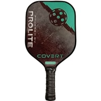 Covert Pickleball Paddle from ProLite-choose from green, gray, pink or red.