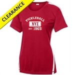 Dri-Fit NVZ Shirt-Women's