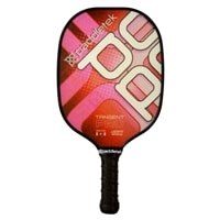 The Tangent Pro Pickleball Paddle comes in two weights and two grip sizes.