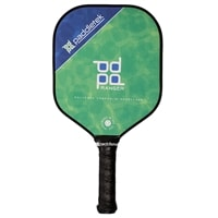 The Ranger Pickleball Paddle is a designed for younger players with a smaller grip and lighter weight.