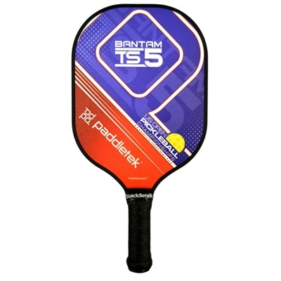Special 2018 US OPEN Edition Bantam TS-5 from Paddletek