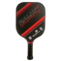 Rally NX Graphite Paddle, choose from Red, Green or Yellow