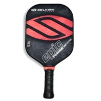 PRIME Epic X4 Paddle in four eye-catching colors, blue, green, purple and red.